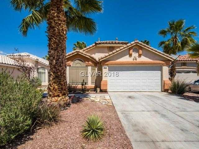 $279,000 - 3Br/2Ba -  for Sale in Maryland Pebble, Las Vegas