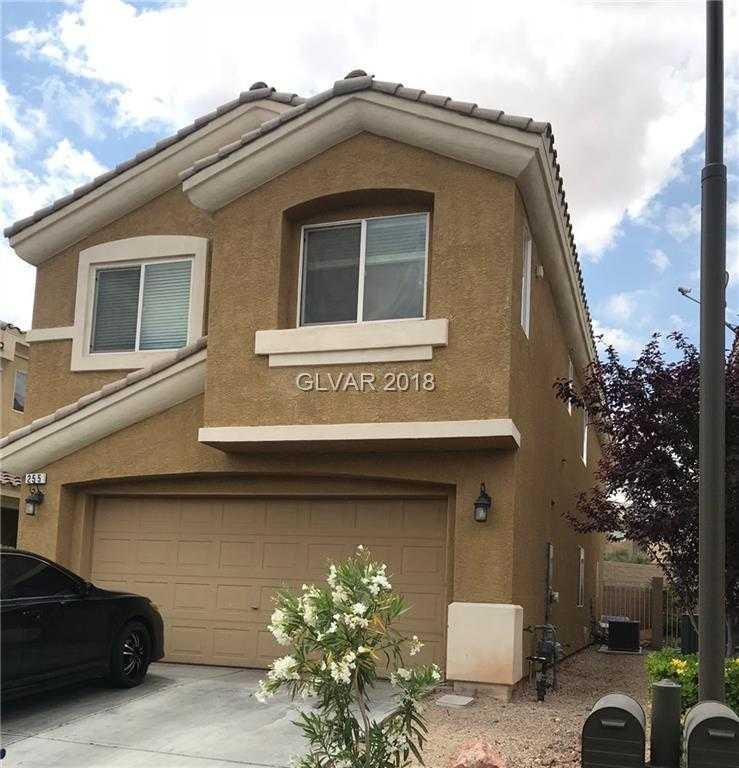$318,880 - 4Br/3Ba -  for Sale in Rhodes Ranch-parcel 11-phase 1, North Las Vegas