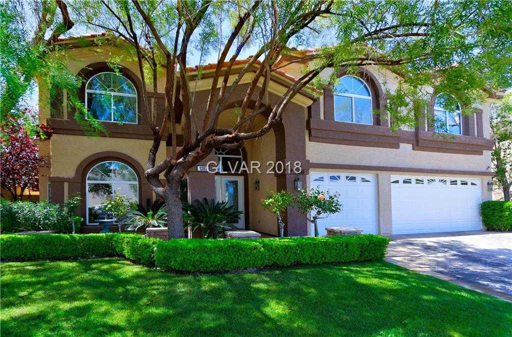 $699,900 - 4Br/4Ba -  for Sale in Seven Hills, Henderson