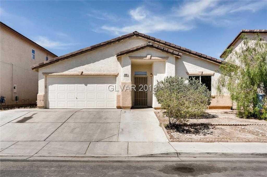 $200,000 - 3Br/2Ba -  for Sale in Walnut Grove Unit 3, Las Vegas