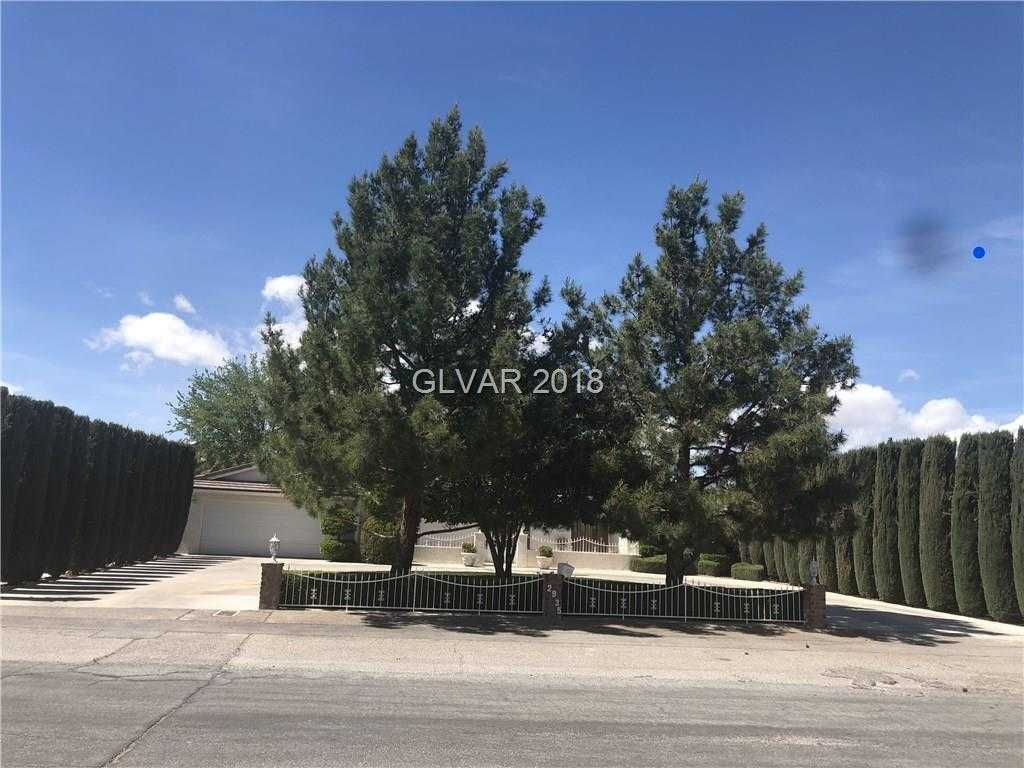 $504,900 - 3Br/3Ba -  for Sale in Francisco Park #03, Las Vegas