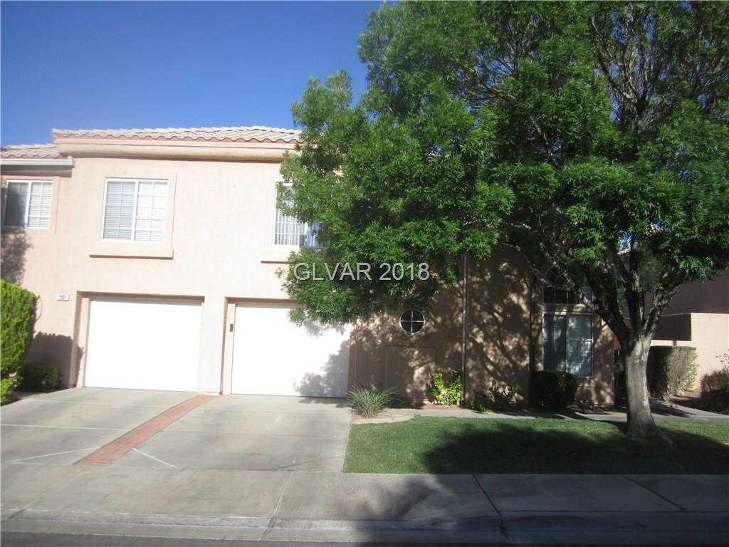 $204,000 - 3Br/3Ba -  for Sale in Ventana Canyon Twnhs Unit 2, Henderson