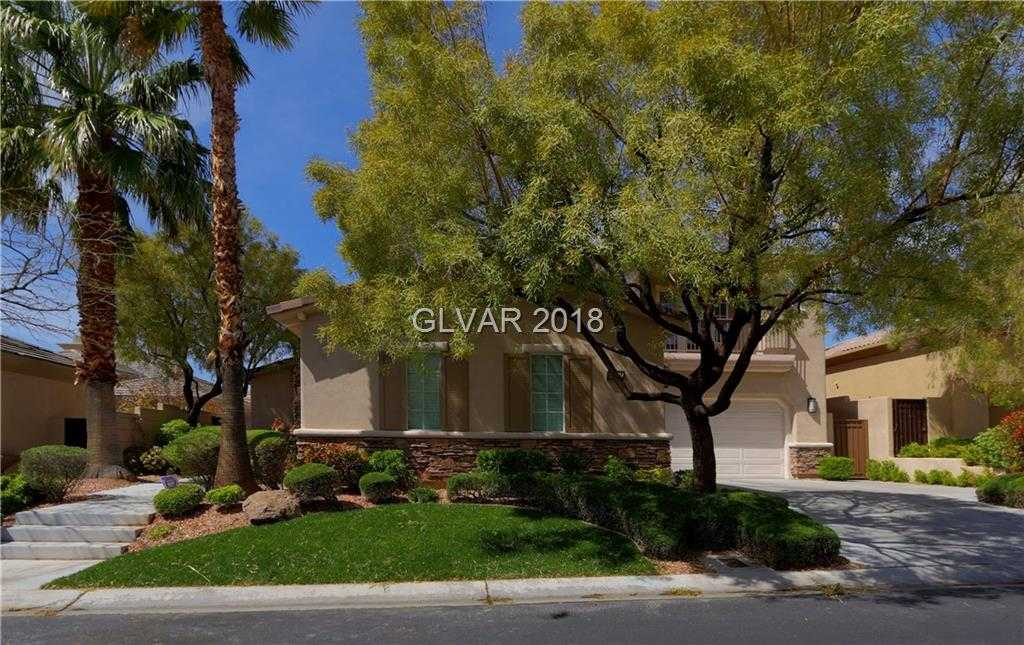 $979,000 - 4Br/5Ba -  for Sale in Red Rock Cntry Club At Summerl, Las Vegas