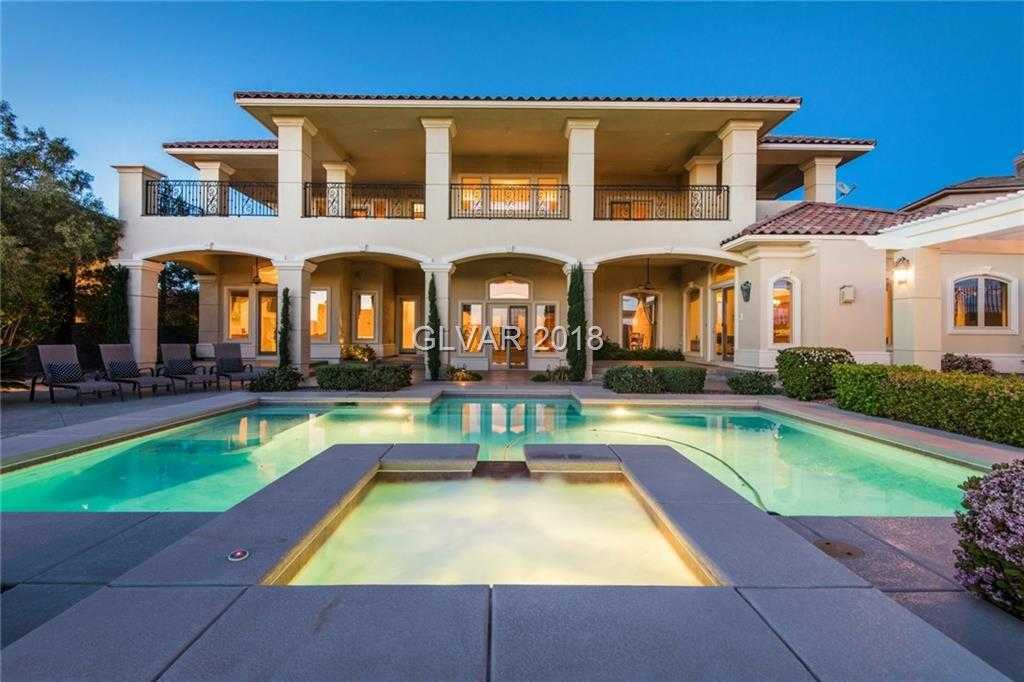 $1,749,999 - 4Br/5Ba -  for Sale in Seven Hills, Henderson