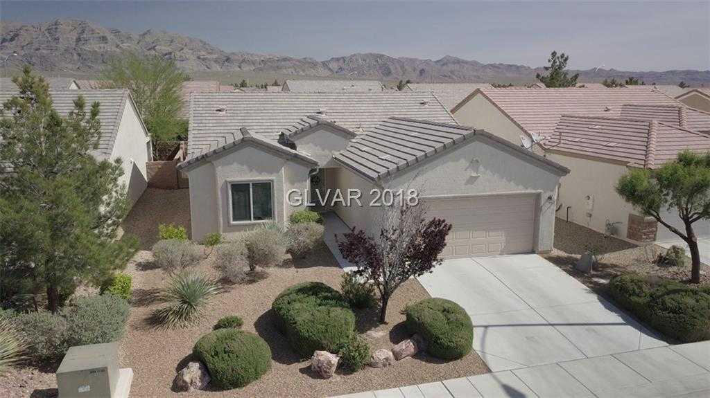 $290,000 - 2Br/2Ba -  for Sale in Sun City Aliante Unit 10 Phase, North Las Vegas