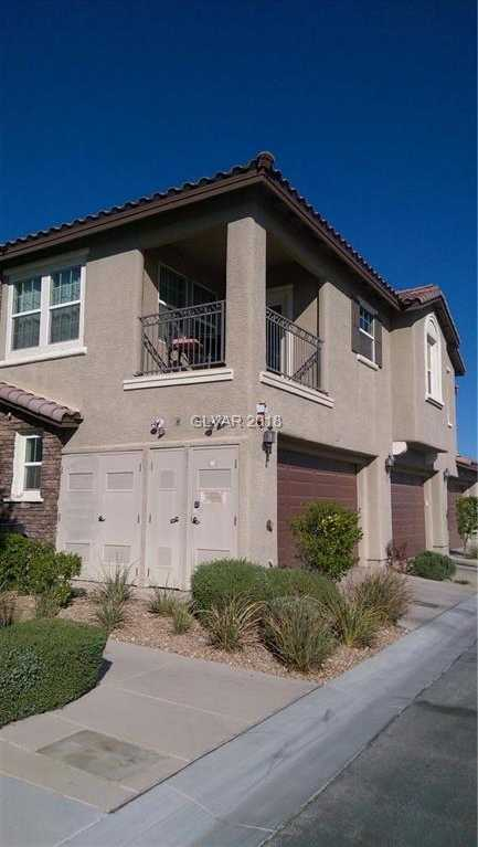 $185,000 - 2Br/3Ba -  for Sale in Mountains Edge Pod 101, Las Vegas