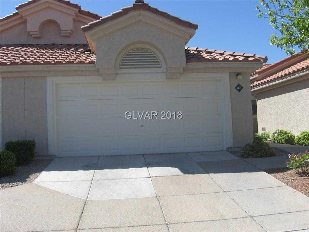 $174,900 - 2Br/22Ba -  for Sale in Brava Condo, Las Vegas