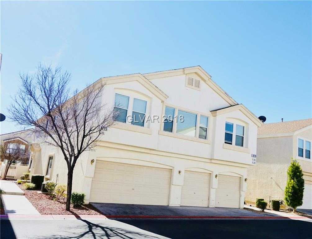 $230,000 - 3Br/3Ba -  for Sale in First Light At Arlington Ranch, Las Vegas