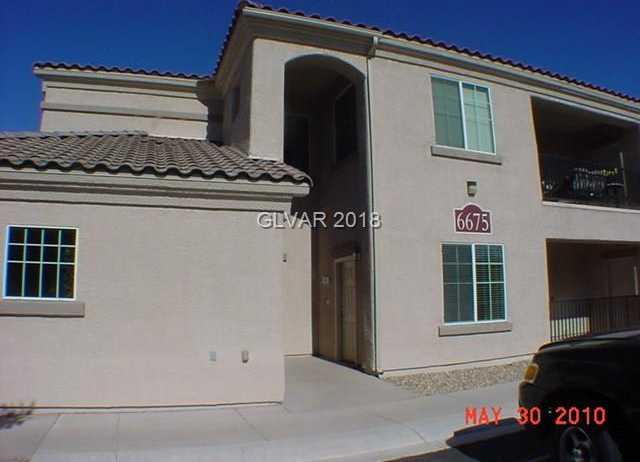 $159,000 - 2Br/2Ba -  for Sale in Terrasini At Aliante-unit 1, North Las Vegas