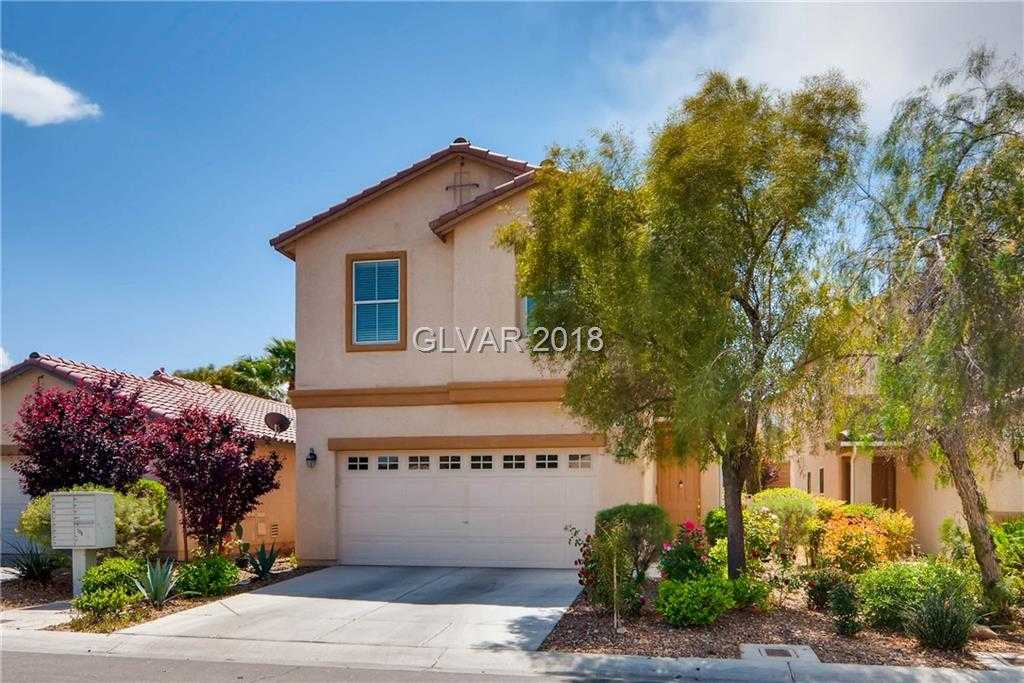 $279,900 - 3Br/3Ba -  for Sale in Bella Terra Unit #8 At Souther, Las Vegas