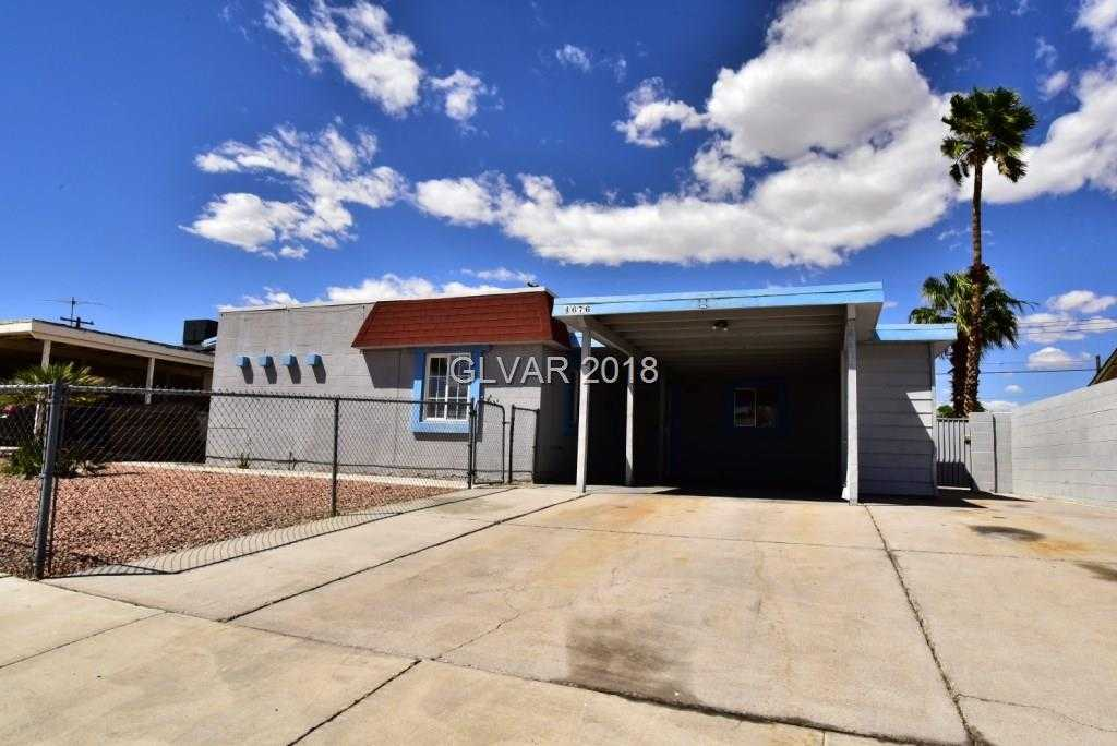$204,990 - 3Br/2Ba -  for Sale in Desert Hills Sub Tract #9, Las Vegas