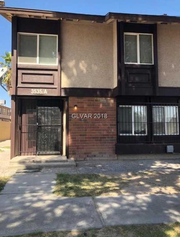 $97,500 - 4Br/2Ba -  for Sale in Solar Est Unit 1, North Las Vegas