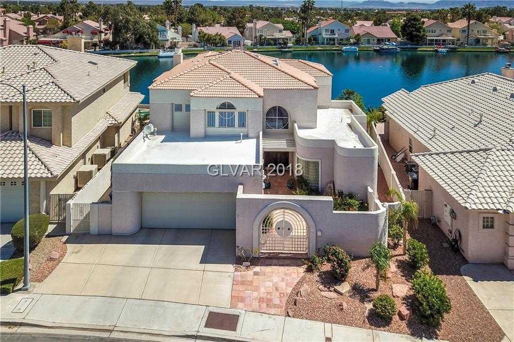 $779,000 - 3Br/4Ba -  for Sale in Lakeshore Amd, Las Vegas