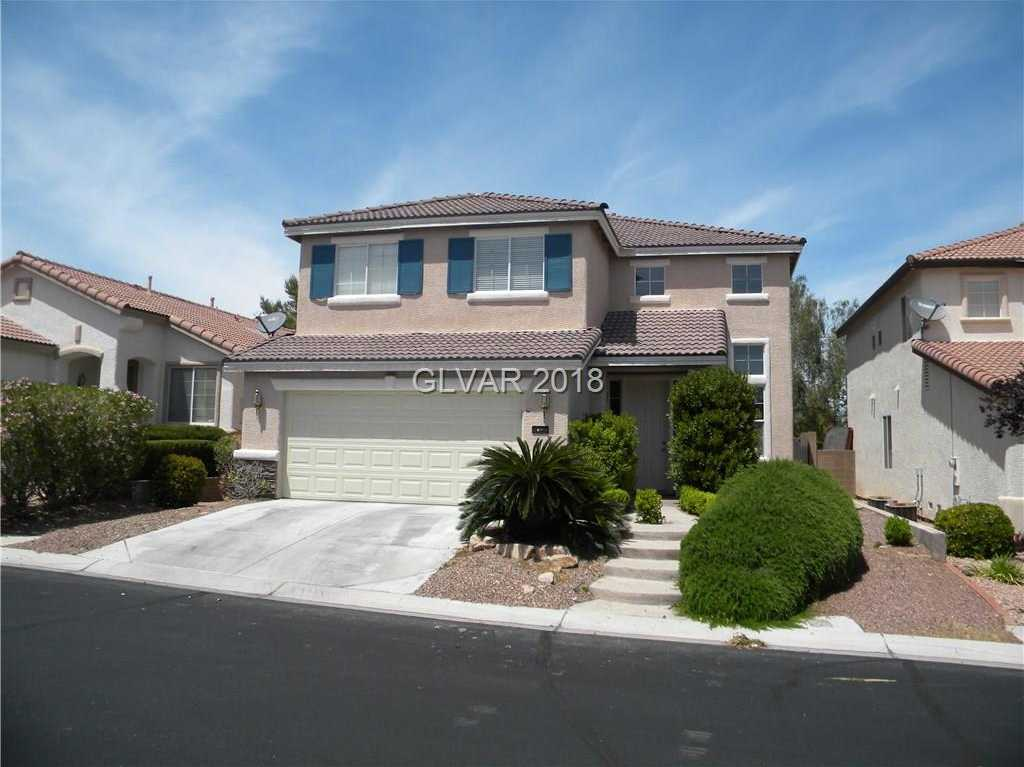 $349,000 - 4Br/3Ba -  for Sale in Cheyenne Hualapai-unit 5, Las Vegas