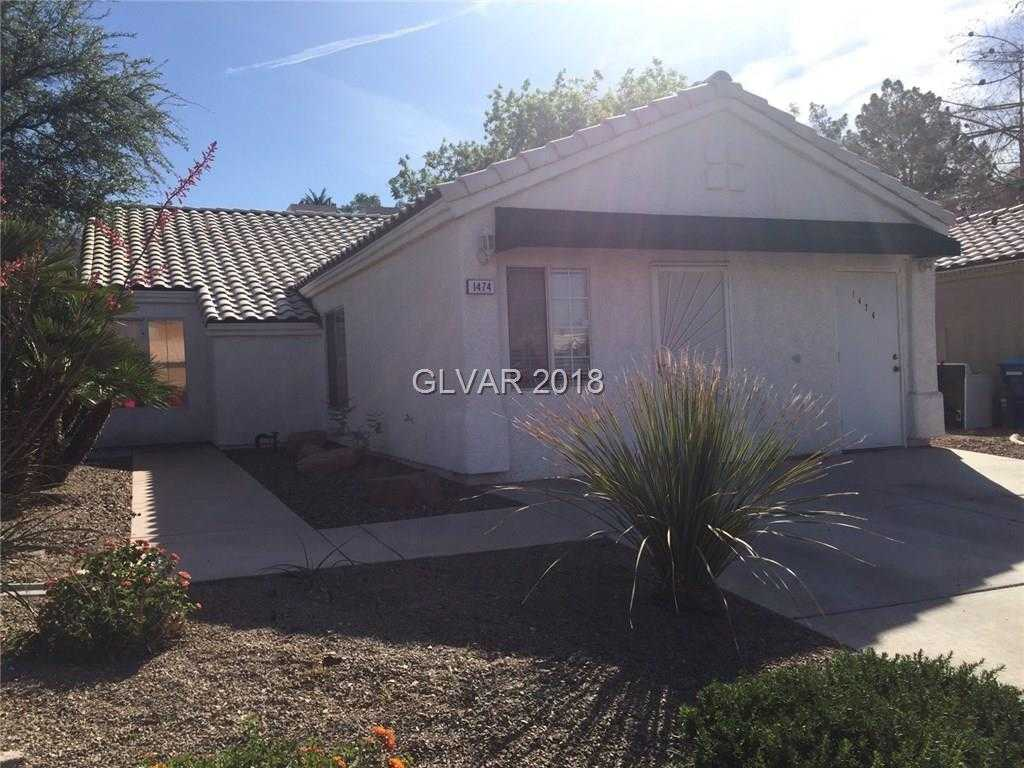 $203,000 - 2Br/2Ba -  for Sale in Peachtree Lewis Homes, Las Vegas