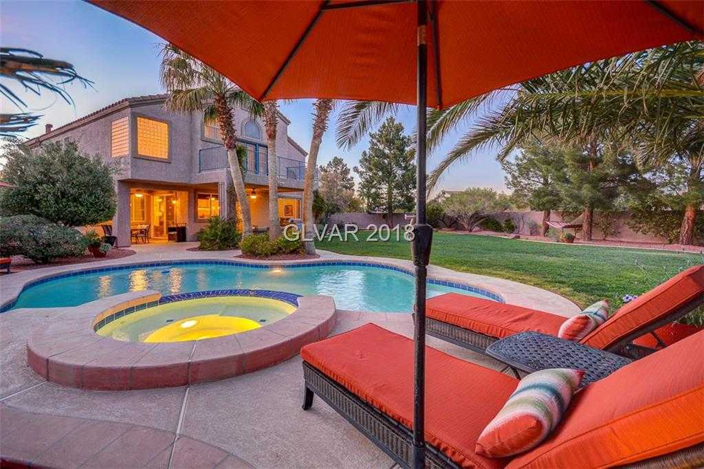$500,000 - 4Br/3Ba -  for Sale in Sonoma At Summerlin By Coleman, Las Vegas