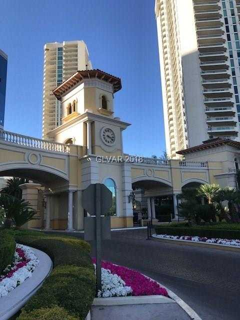 $500,000 - 2Br/3Ba -  for Sale in Turnberry Place Amd, Las Vegas