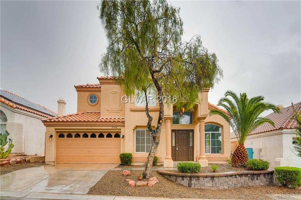 $375,000 - 3Br/3Ba -  for Sale in Serenata At The Hills At Summe, Las Vegas