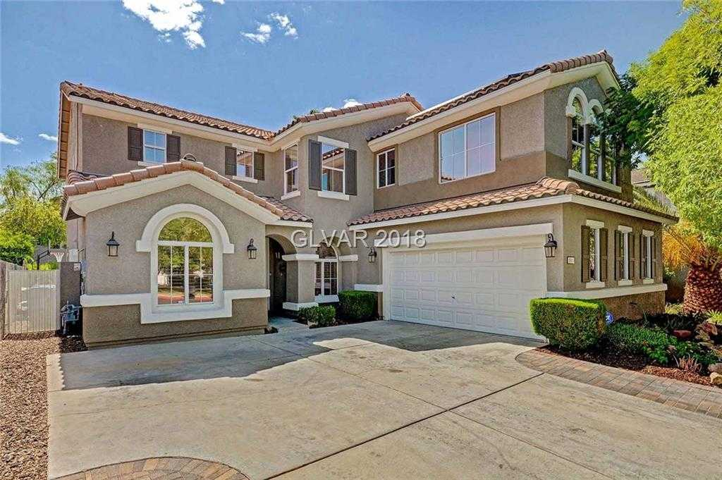 $795,000 - 5Br/4Ba -  for Sale in Green Valley Ranch, Henderson