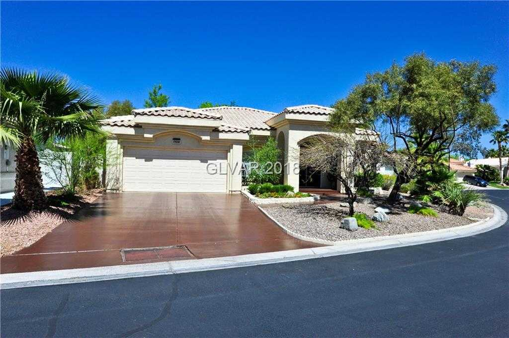 $470,000 - 4Br/3Ba -  for Sale in Painted Desert, Las Vegas