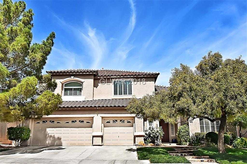 $664,900 - 4Br/3Ba -  for Sale in Green Valley Ranch, Henderson