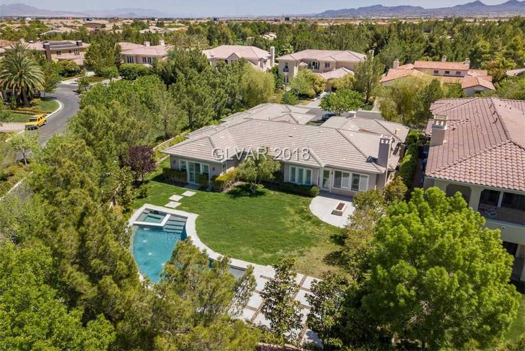 $1,018,000 - 4Br/4Ba -  for Sale in Beleza At Southern Highlands U, Las Vegas