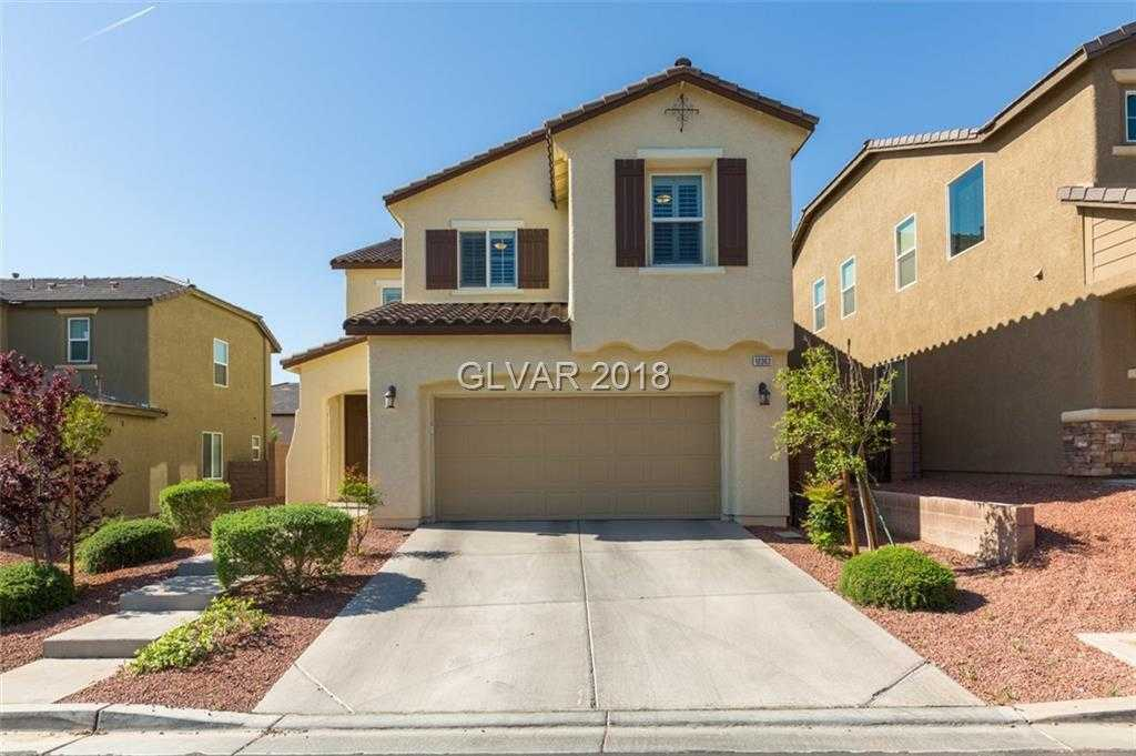 $320,000 - 4Br/3Ba -  for Sale in Providence Pod 118 Phase 3, Las Vegas