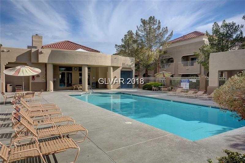 $155,000 - 2Br/2Ba -  for Sale in La Posada At Summerlin, Las Vegas