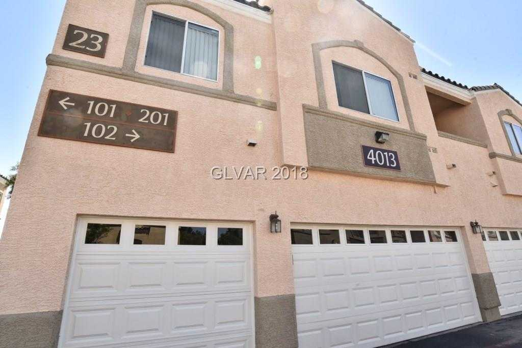 $154,990 - 2Br/2Ba -  for Sale in Centennial Highlands Unit 2, North Las Vegas