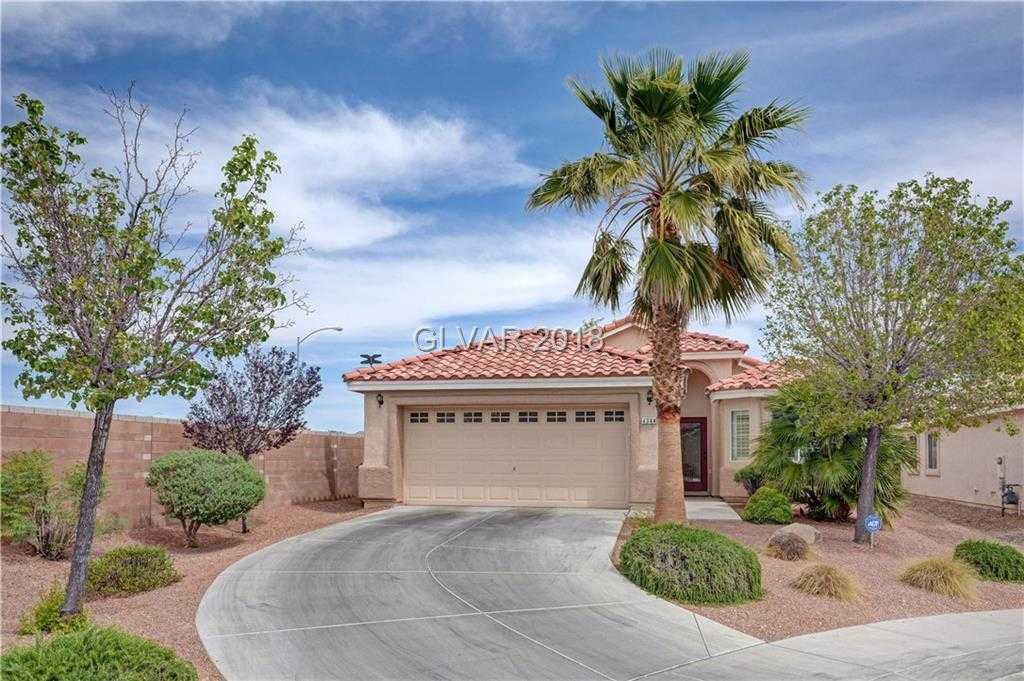 $289,900 - 3Br/2Ba -  for Sale in Cove At Aliante, North Las Vegas