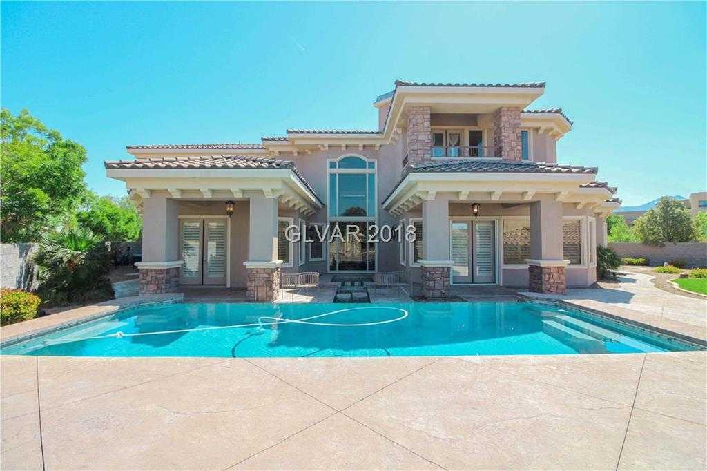 $1,778,880 - 4Br/7Ba -  for Sale in Seven Hills Parcel N2-a, Henderson