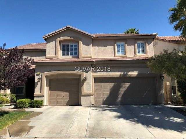 $585,000 - 4Br/4Ba -  for Sale in Green Valley Ranch, Henderson