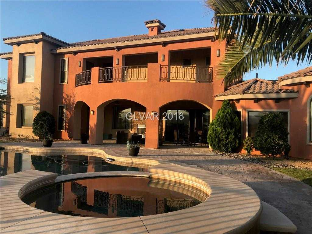 $1,599,500 - 5Br/5Ba -  for Sale in Seven Hills, Henderson