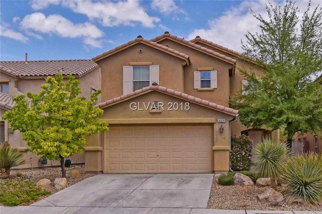 $285,000 - 3Br/3Ba -  for Sale in Parcel 16 At Aliante Unit 2, North Las Vegas