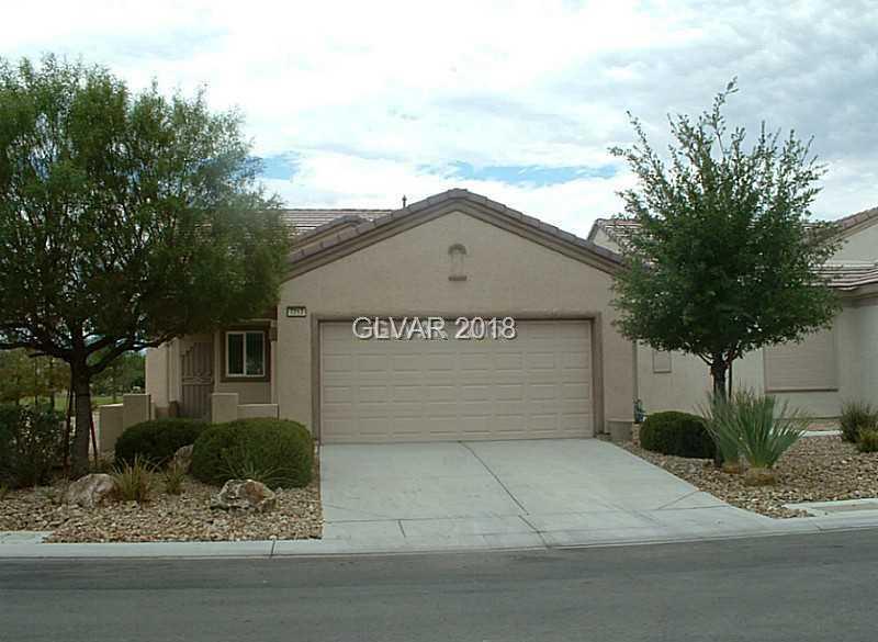 $260,000 - 2Br/2Ba -  for Sale in Sun City Aliante Unit 8 Phase, North Las Vegas