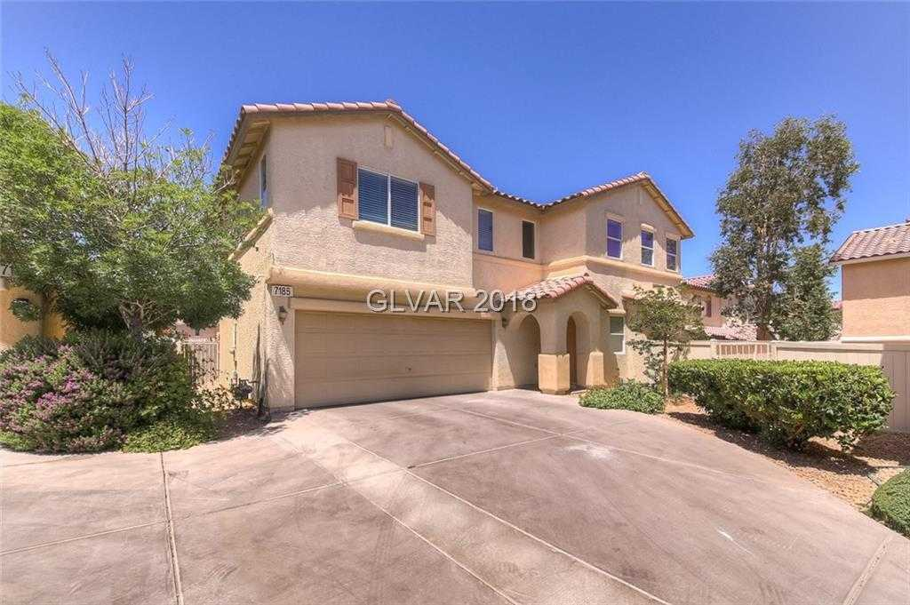 $280,000 - 4Br/3Ba -  for Sale in Richmond At Rhodes Ranch, Las Vegas