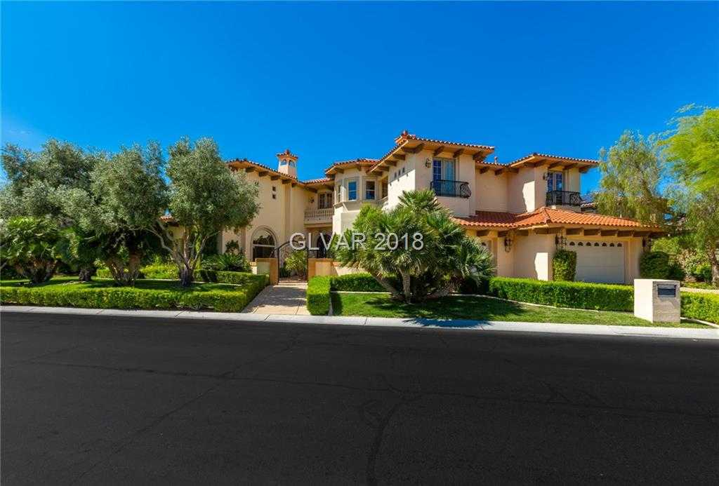 $2,950,000 - 5Br/6Ba -  for Sale in Anthem Cntry Club Parcel 42 Am, Henderson