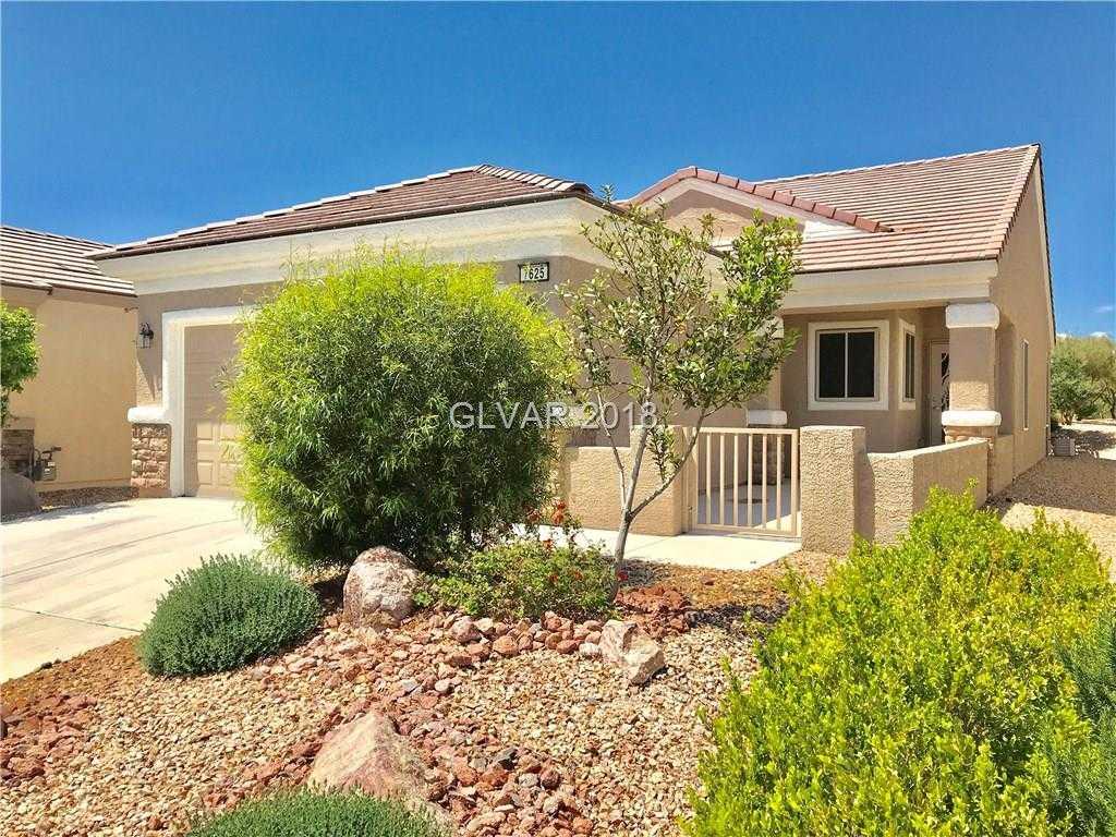 $250,000 - 2Br/2Ba -  for Sale in Sun City Aliante Unit 8 Phase, North Las Vegas