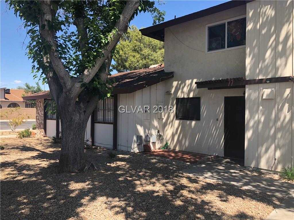 $104,500 - 2Br/2Ba -  for Sale in Charleston Hgts Tract 50e Unit, Las Vegas