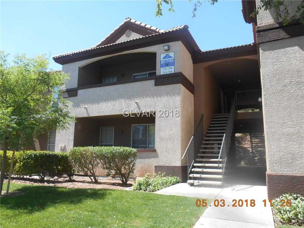 $120,000 - 1Br/1Ba -  for Sale in Big Horn At Black Mountain Con, Henderson