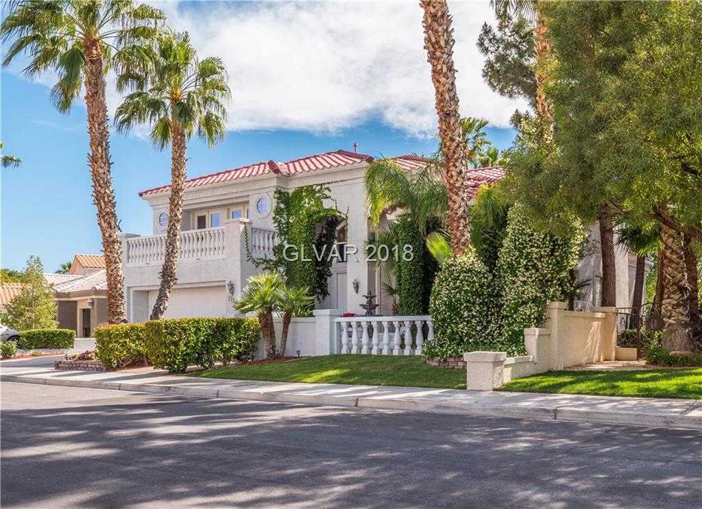 $675,000 - 4Br/4Ba -  for Sale in Lakeshore Amd, Las Vegas