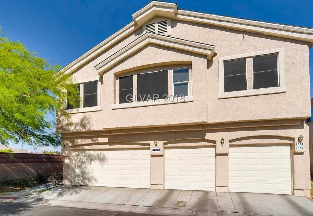 $200,000 - 3Br/3Ba -  for Sale in Nevada Ranch-phase 3, Las Vegas