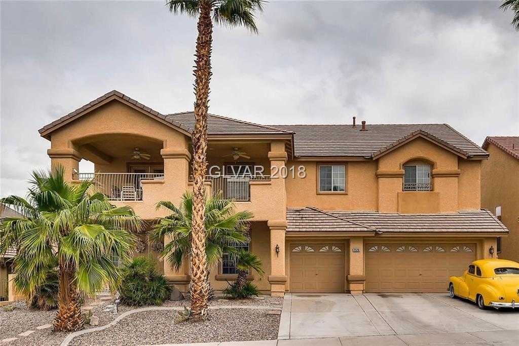 $690,000 - 4Br/3Ba -  for Sale in Carriage Lane 2-phase 1, Henderson