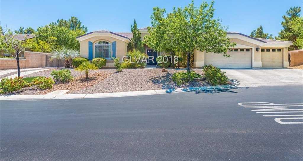 $750,000 - 4Br/4Ba -  for Sale in Westwood-unit 1, Las Vegas