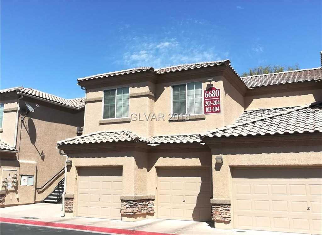 $134,900 - 1Br/1Ba -  for Sale in Terrasini At Aliante-unit 1, North Las Vegas