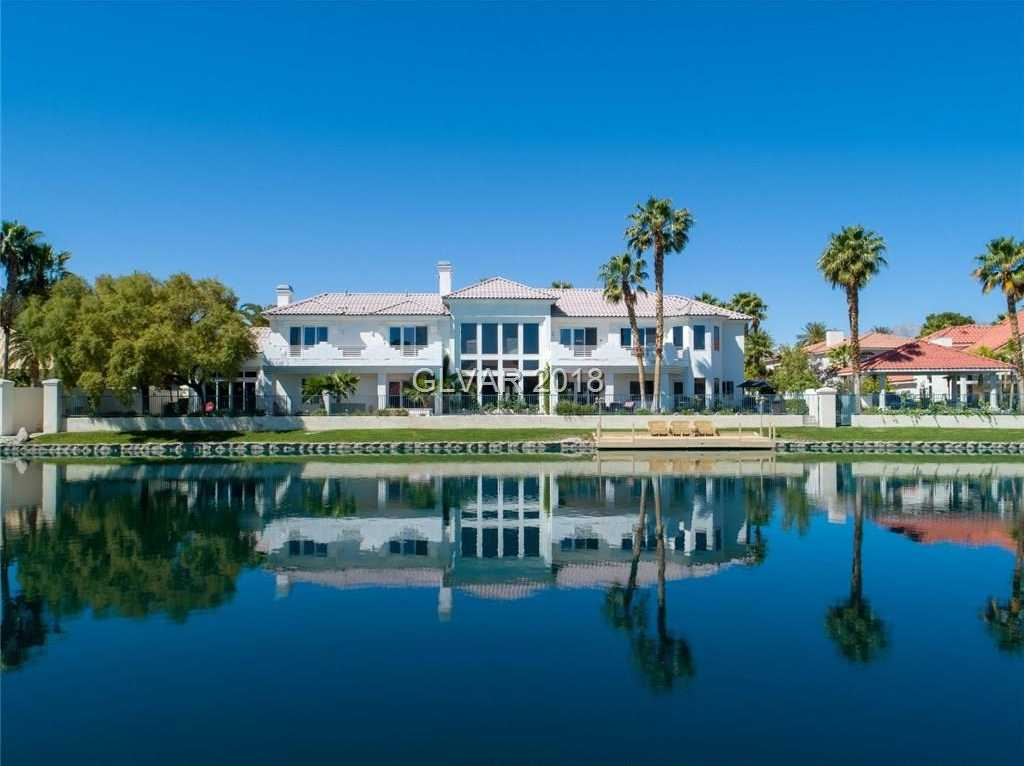 $1,900,000 - 5Br/6Ba -  for Sale in Diamond Bay, Las Vegas