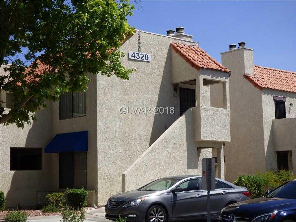 $129,999 - 2Br/1Ba -  for Sale in Spring Oaks-lot J Amd, Las Vegas