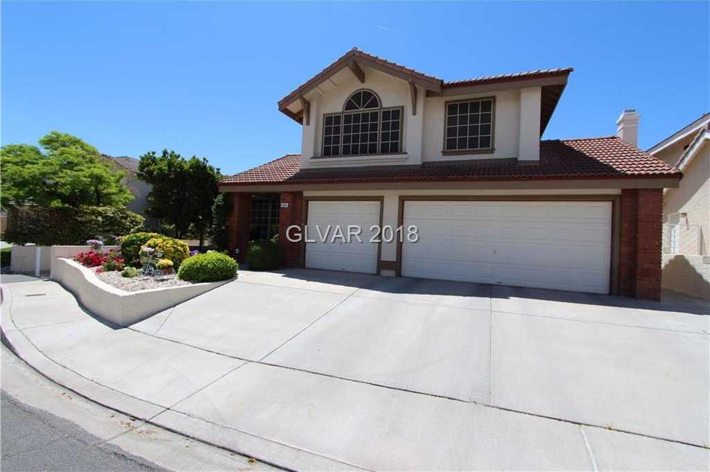 $474,900 - 5Br/3Ba -  for Sale in Lakes West, Las Vegas