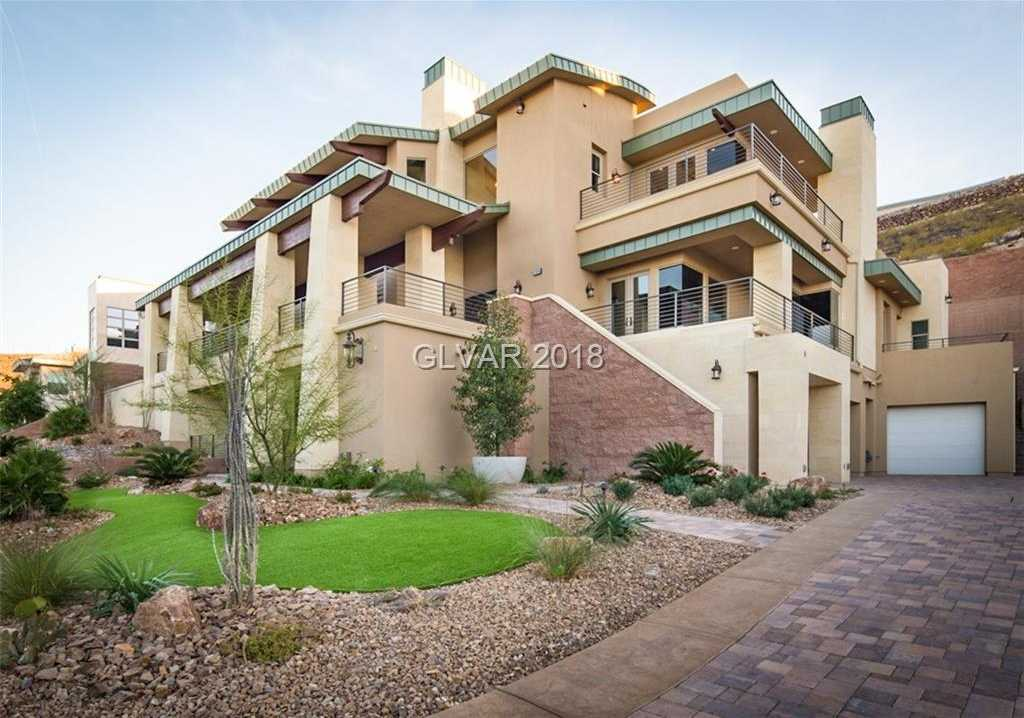 $2,899,000 - 6Br/8Ba -  for Sale in Highlands Unit 2, Henderson