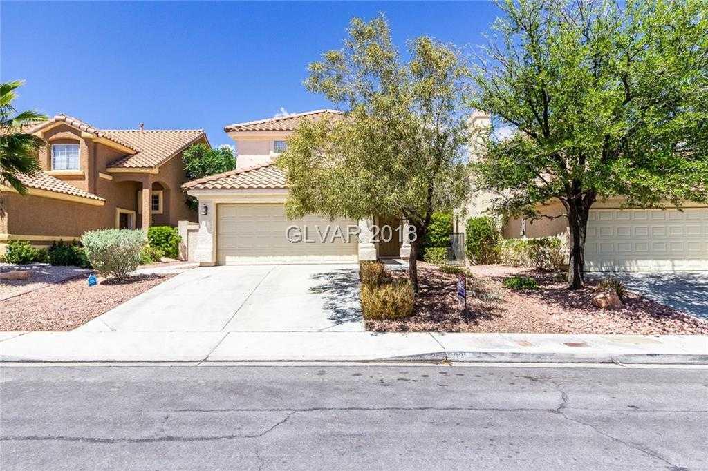 $369,000 - 4Br/3Ba -  for Sale in Hills @ Summerlin, Las Vegas